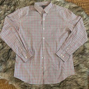 Men's Medium Button Down dress shirt